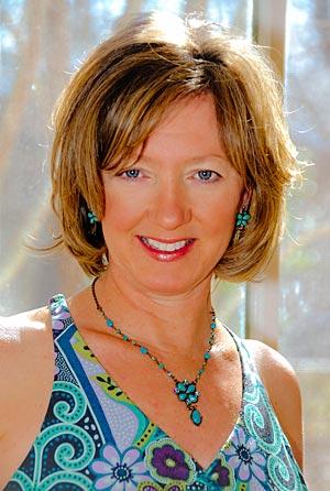 Linda Dunphy of Everyday Yoga